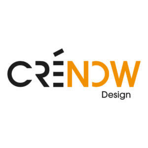 CRENOW Design - Graphisme packaging design produits site Internet