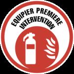 Logo formation Equipier première intervention