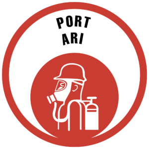 Logo formation Port ARI