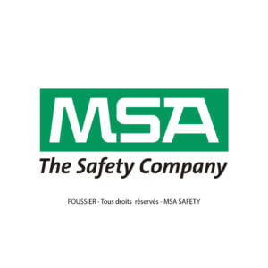 Logo MSA SAFETY