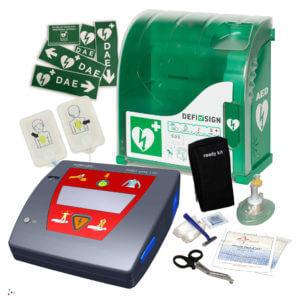 Défibrillateur Cardiaque Automatique