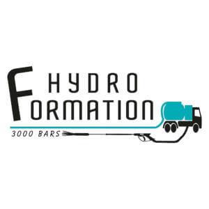 Logo Hydroformation