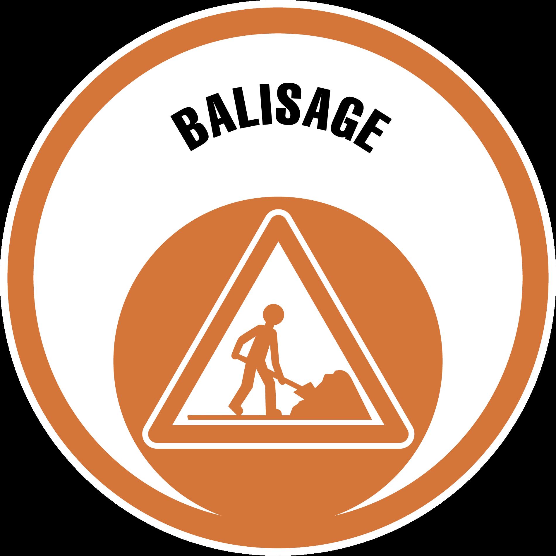 Logo formation Balisage